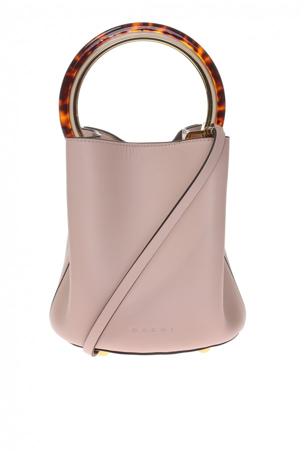 Marni 'Pannier' shoulder bag