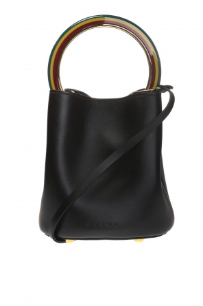 'pannier' shoulder bag od Marni