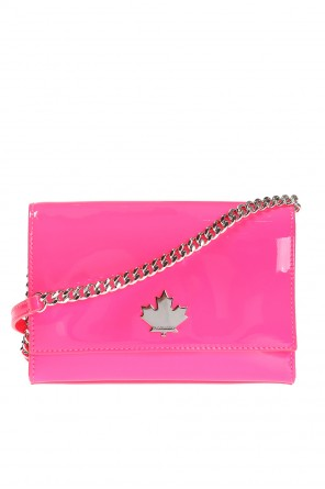 'disco' shoulder bag od Dsquared2