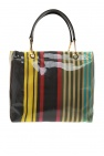 Marni Shopper bag with logo