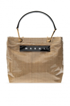 Branded shopper bag od Marni