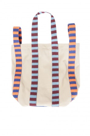 Shopper bag with 4 handles od Marni