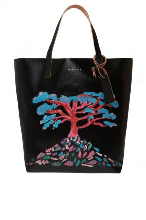 Printed bag od Marni