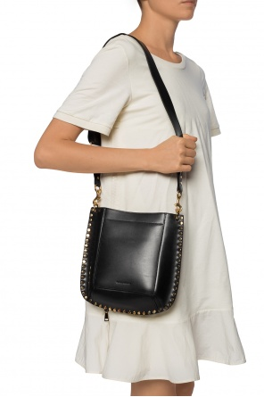 'oskan' shoulder bag od Isabel Marant