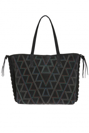 'otehis' shoulder bag od Isabel Marant