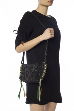 'fangoh' shoulder bag od Isabel Marant