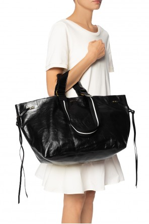 'wardy new' shoulder bag od Isabel Marant