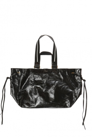 Shopper bag od Isabel Marant