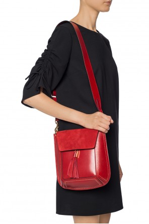 'sykan' shoulder bag od Isabel Marant