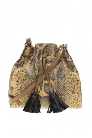 'beeka' shoulder bag od Isabel Marant