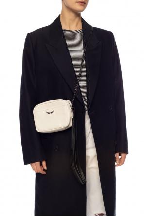 'boxy' shoulder bag od Zadig & Voltaire