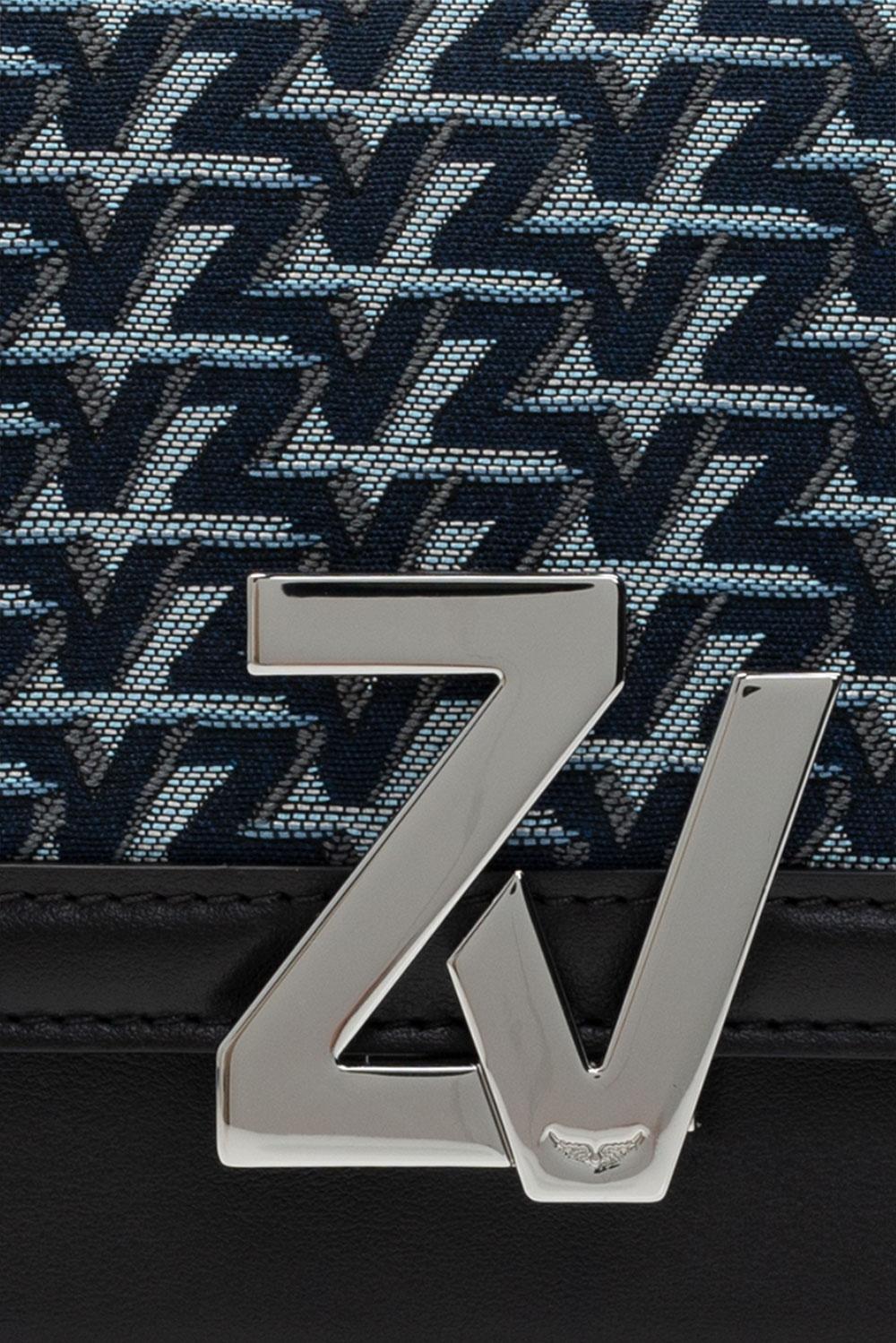 Zadig & Voltaire Patterned belt bag