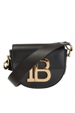 Branded shoulder bag od Balmain