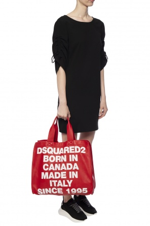 Shopper bag od Dsquared2