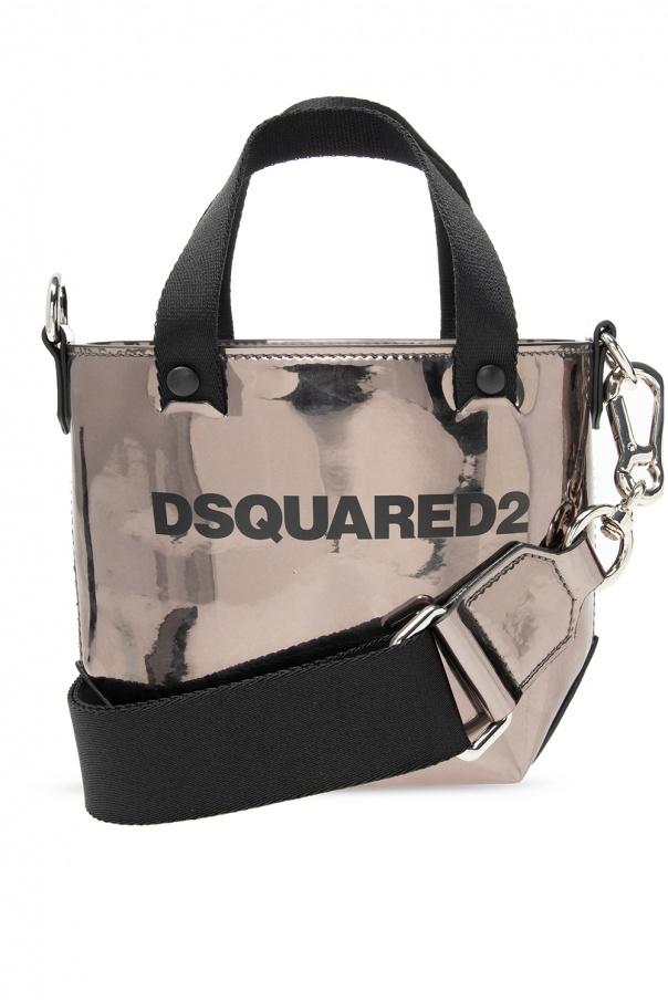Dsquared2 Shoulder bag with logo