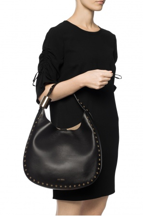 'stevie' shoulder bag od Jimmy Choo