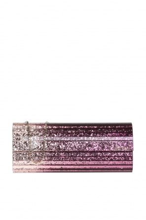 'sweetie' clutch od Jimmy Choo