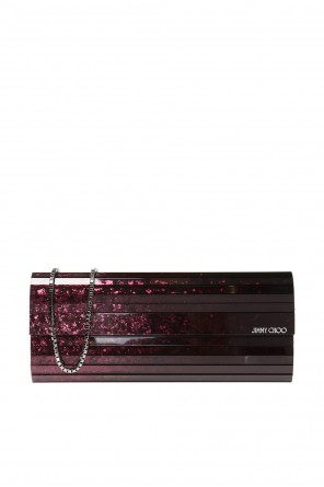 'sweetie' shoulder bag od Jimmy Choo