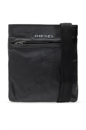Shoulder bag with logo od Diesel