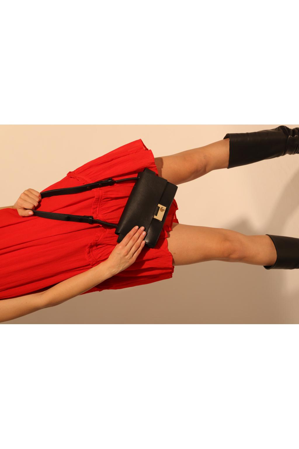 AllSaints 'Teca' shoulder bag