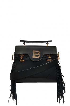 Logo shoulder bag od Balmain