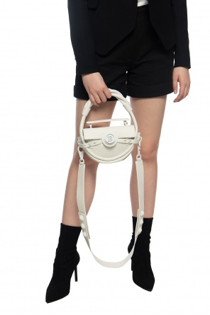 Shoulder bag with logo od Balmain