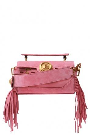 'b-buzz 19' shoulder bag od Balmain