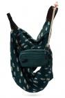 Undercover Shoulder bag w/ detachable pouch