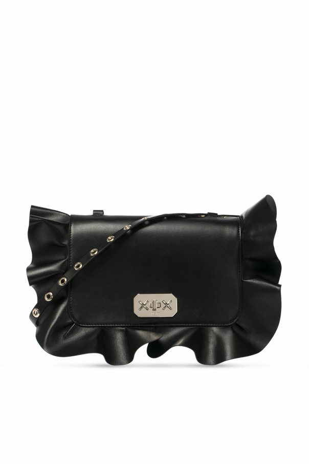 Red Valentino 'Rock Ruffles' shoulder bag