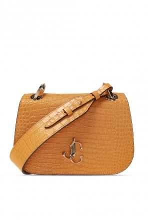 'varenne crossbody' shoulder bag od Jimmy Choo