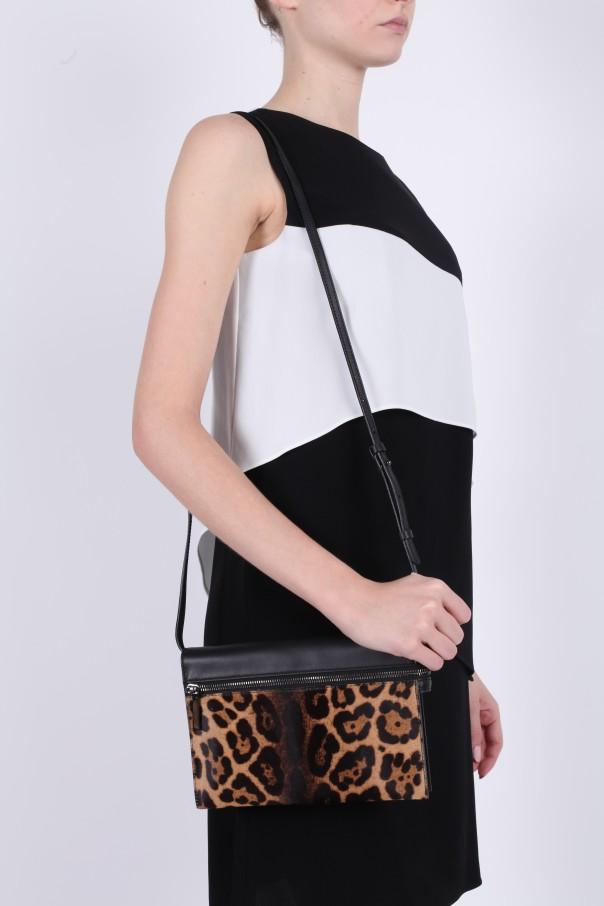 3af924dee892 Leather Shoulder Bag Victoria Beckham - Vitkac shop online