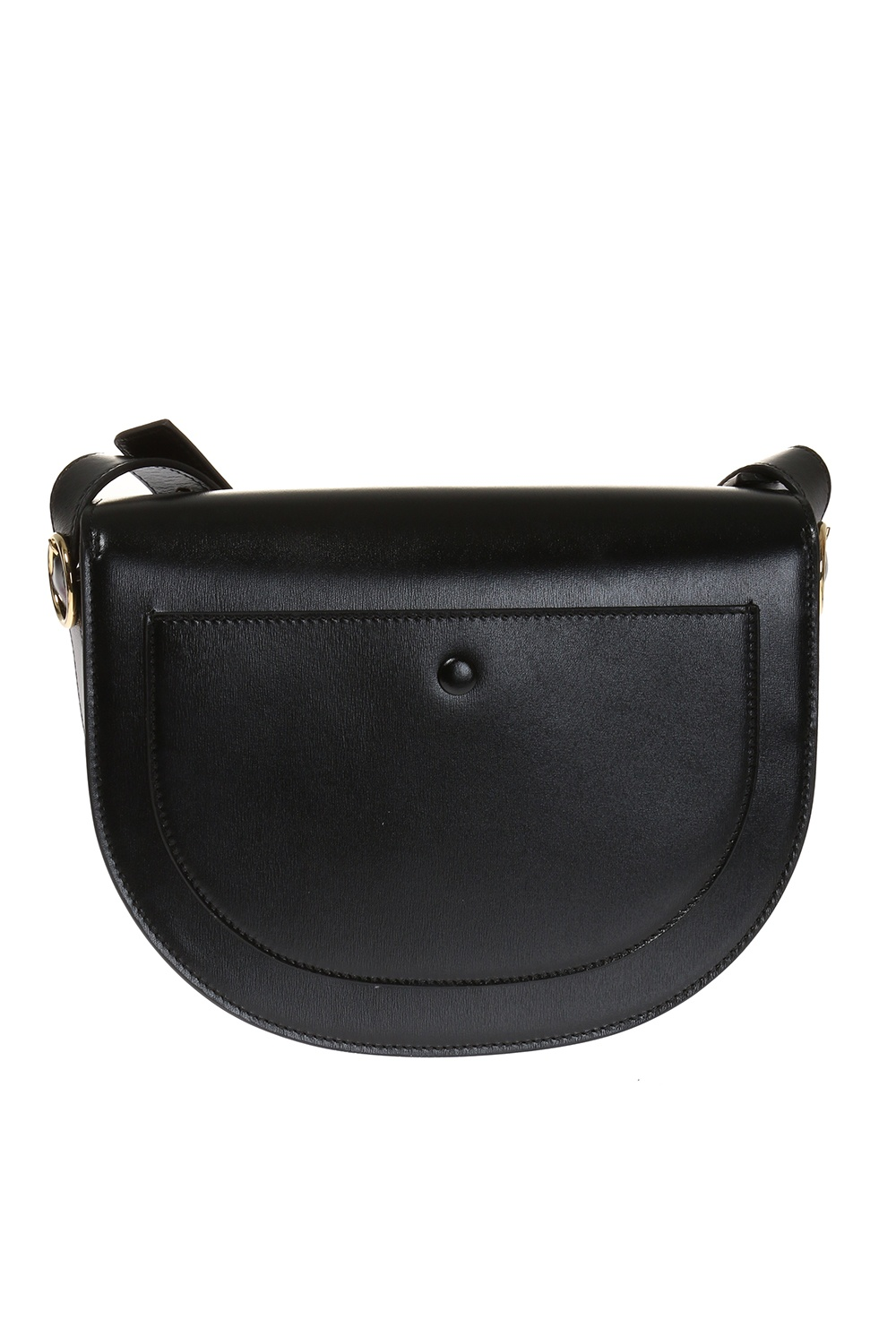 Victoria Beckham 'HALF MOON' shoulder bag