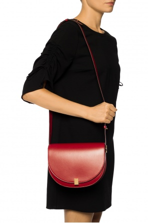 'half moon box' shoulder bag od Victoria Beckham