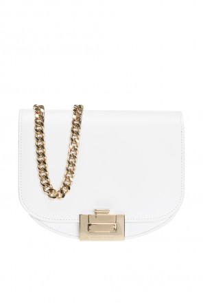 'half moon' shoulder bag od Victoria Beckham