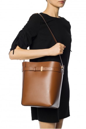 Double shouler bag od Victoria Beckham