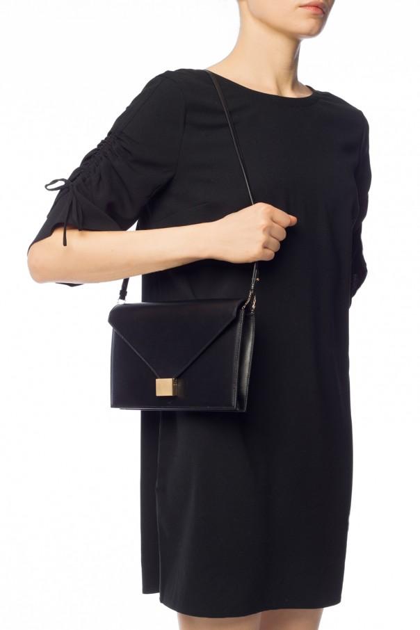'envelope' shoulder bag od Victoria Beckham