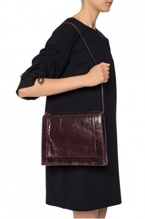 'cahier' shoulder bag od Victoria Beckham