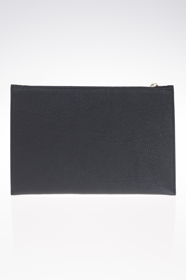 Torba 'small simple pouch' od Victoria Beckham