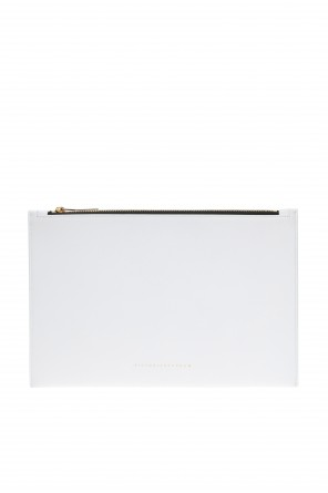 'simple' clutch od Victoria Beckham