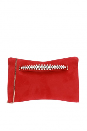 'venus' clutch od Jimmy Choo