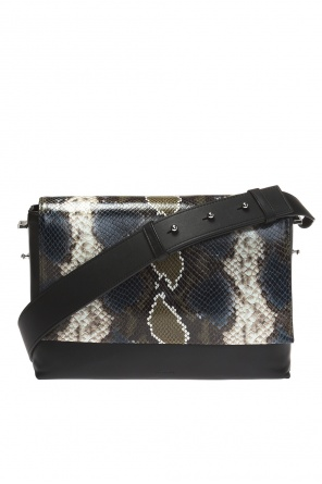 'versailles' shoulder bag od AllSaints