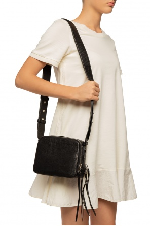 'vincent' shoulder bag od AllSaints