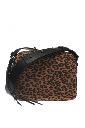 'vincent' patterned shoulder bag od AllSaints