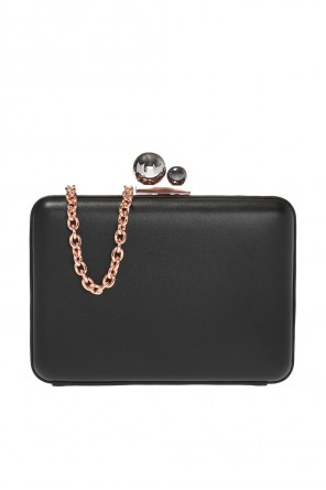 'vivi' clutch od Sophia Webster