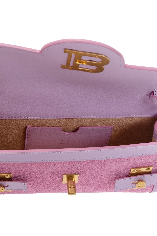 Balmain 'B-Buzz' shoulder bag