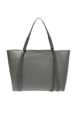 'voltaire' shopper bag od AllSaints