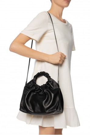 'double circle' shoulder bag od The Row