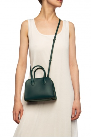'margaux' shoulder bag od The Row