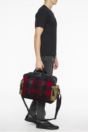 'donald' holdall od Dsquared2