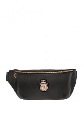 30c4583d7a5a Appliqued belt bag od Billionaire Appliqued belt bag od Billionaire